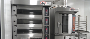 Patisserie oven - Four