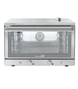 Oven voor broodjeszaak