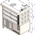 modulaire_oven
