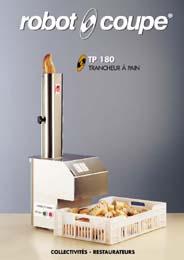 Stokbrood-snijmachine